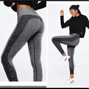 XL PINK Seamless Workout Leggings